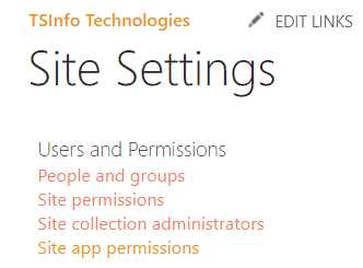 How to create a group and how to add an user to that group in sharepoint