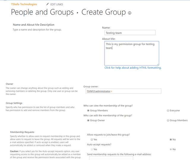 add user to sharepoint group office 365