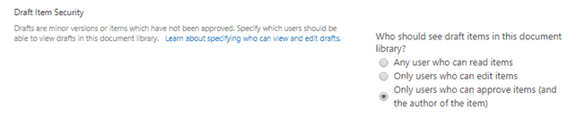 content approval sharepoint 2013