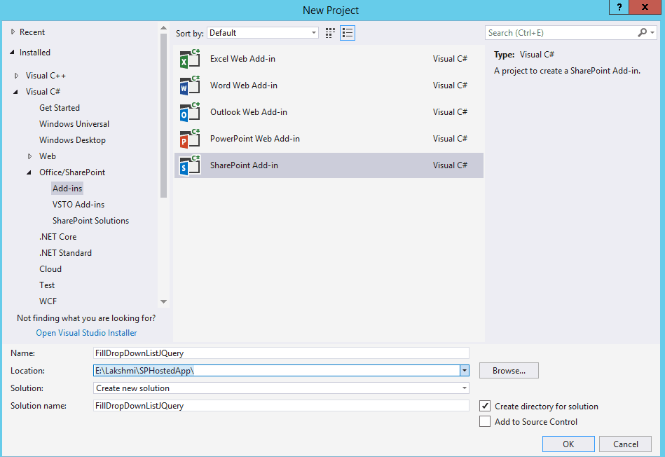 how to bind list item column to drop down list in sharepoint using jquery