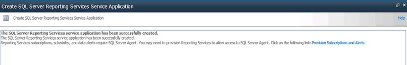 install reporting services sharepoint mode for sharepoint online