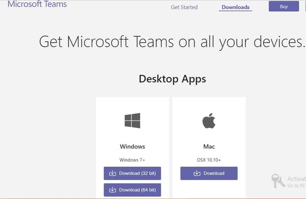 microsoft teams free download