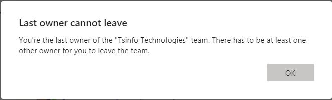 microsoft teams not loading