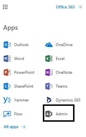 shared mailbox office 365