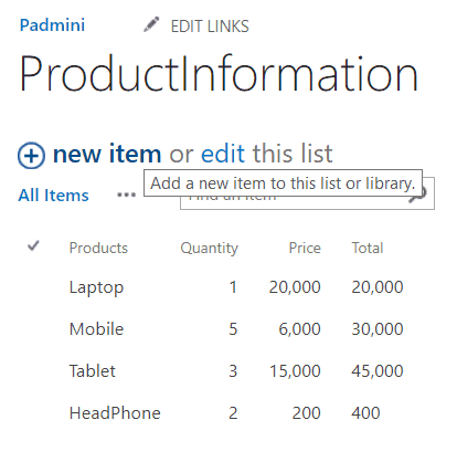 sharepoint calculated column tutorial