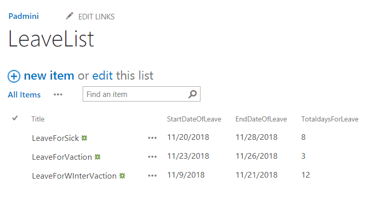 sharepoint calculated column string functions