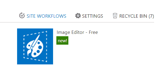 sharepoint image editor product review