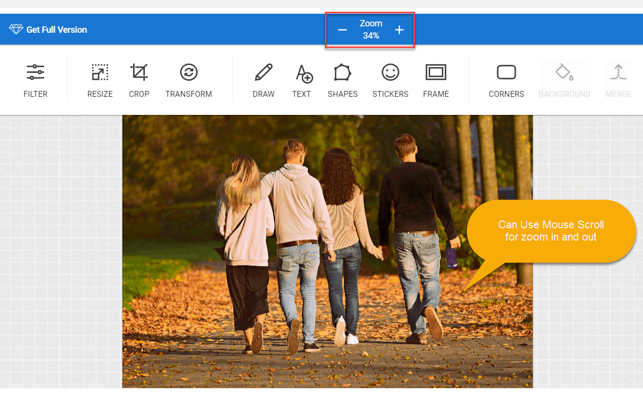 sharepoint Online image editor