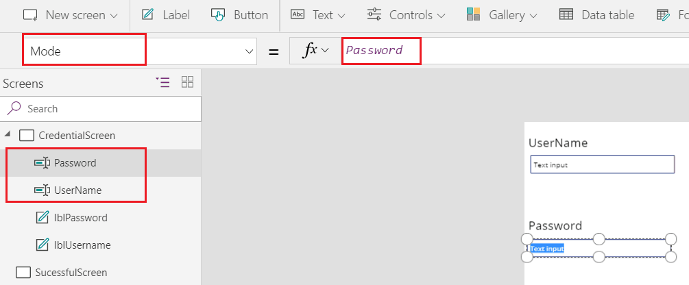 Microsoft PowerApps: Create Login Screen - SharePointSky