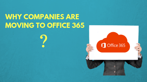 Why Companies Are Switching from Google Apps to Office 365
