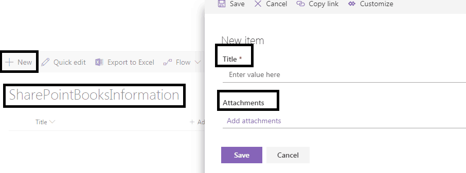 How to Customize SharePoint Online List form using PowerApps