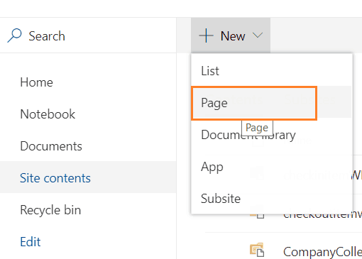 Embed PowerApps on SharePoint Modern Pages