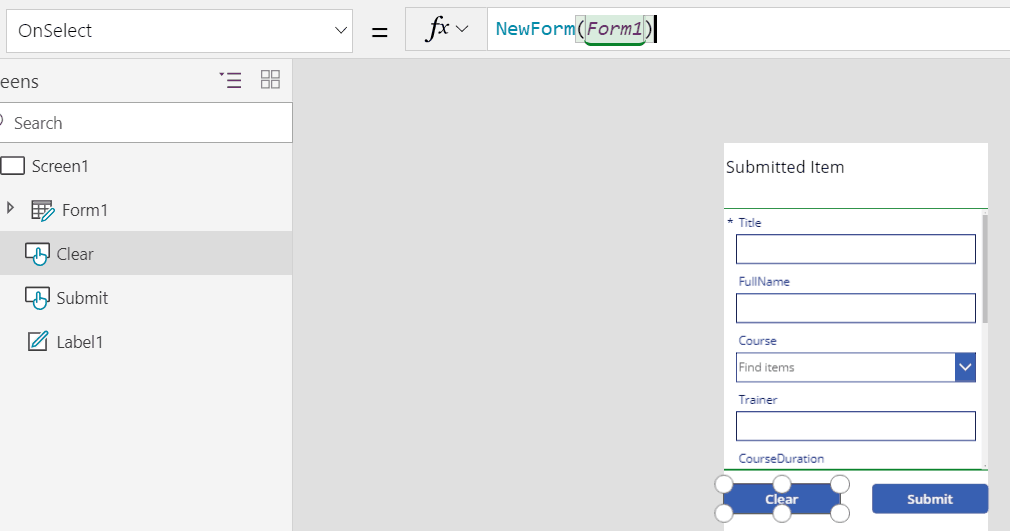 PowerApps save to sharepoint custom list