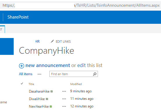 sharepoint 2016 content query web part