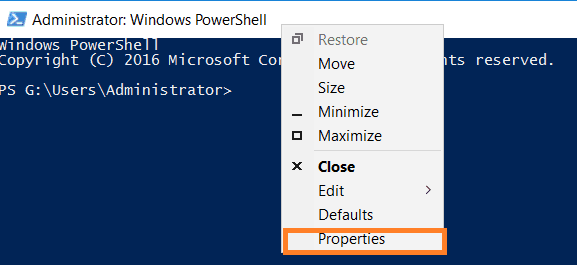 powershell basics pdf
