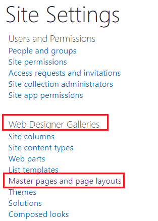 SharePoint online search web part
