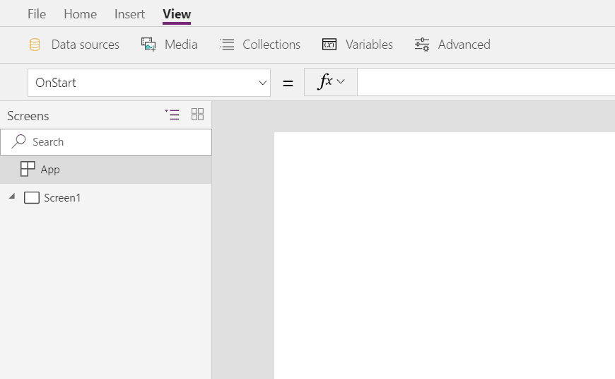 PowerApps Collection on Button press