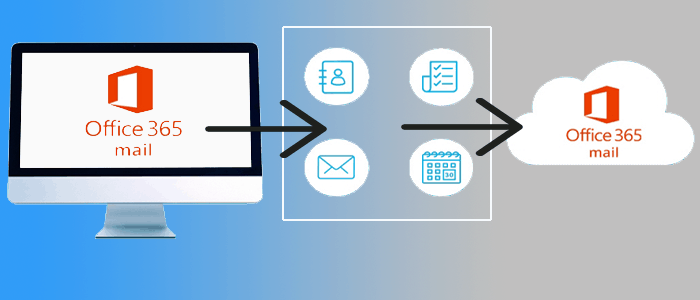 migrate email from office 365 to office 365