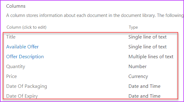 Create a Custom Document Template from SharePoint List Microsoft Flow