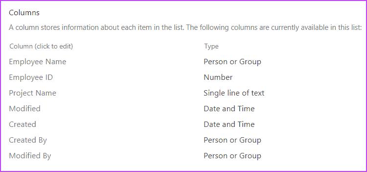 Hide SharePoint List Title Column Programmatically using PnP CSOM