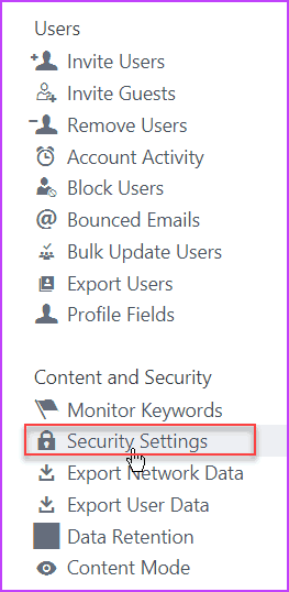 how to use yammer in office 365