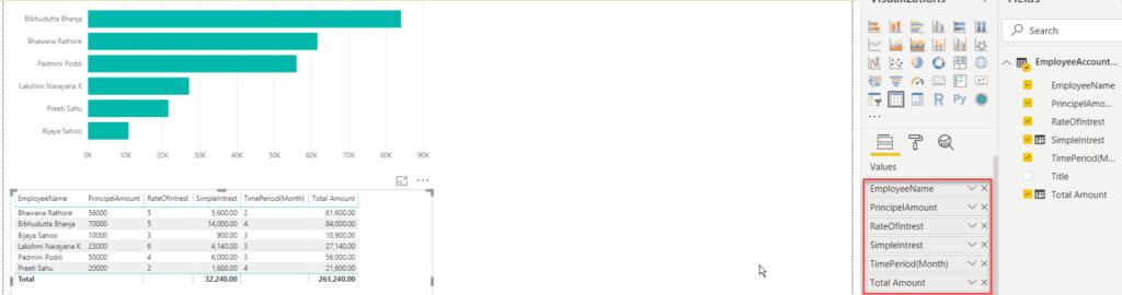calculated column in power bi