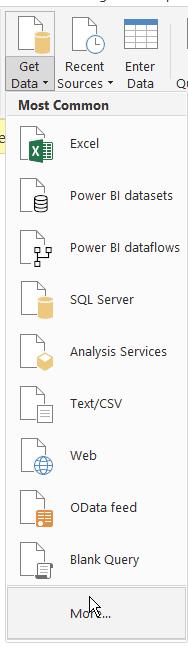 power bi conditional column multiple values