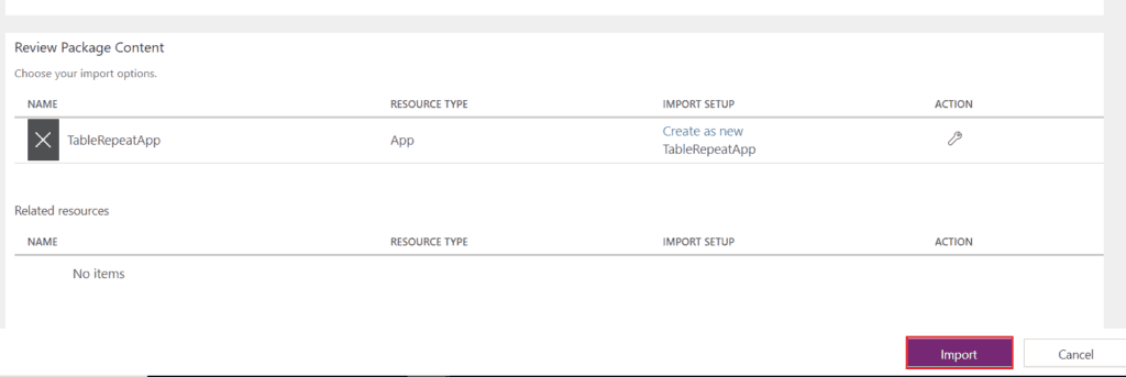 how to Export PowerApps from one Tenant to another Tenant step by step tutorial