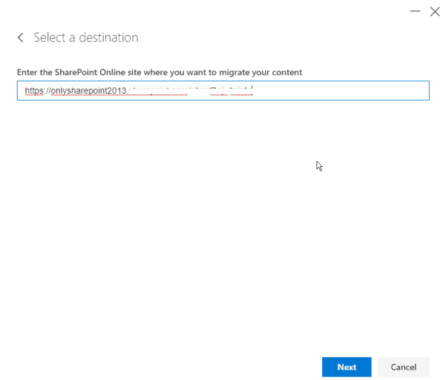 download sharepoint migration tool