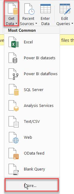 slicer visualization in power bi