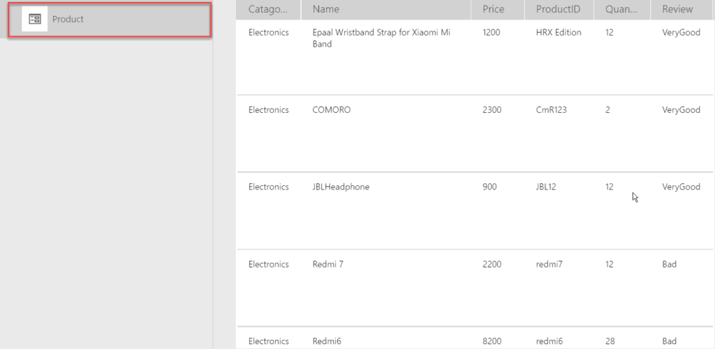 Powerapps functions Remove() and RemoveIf()
