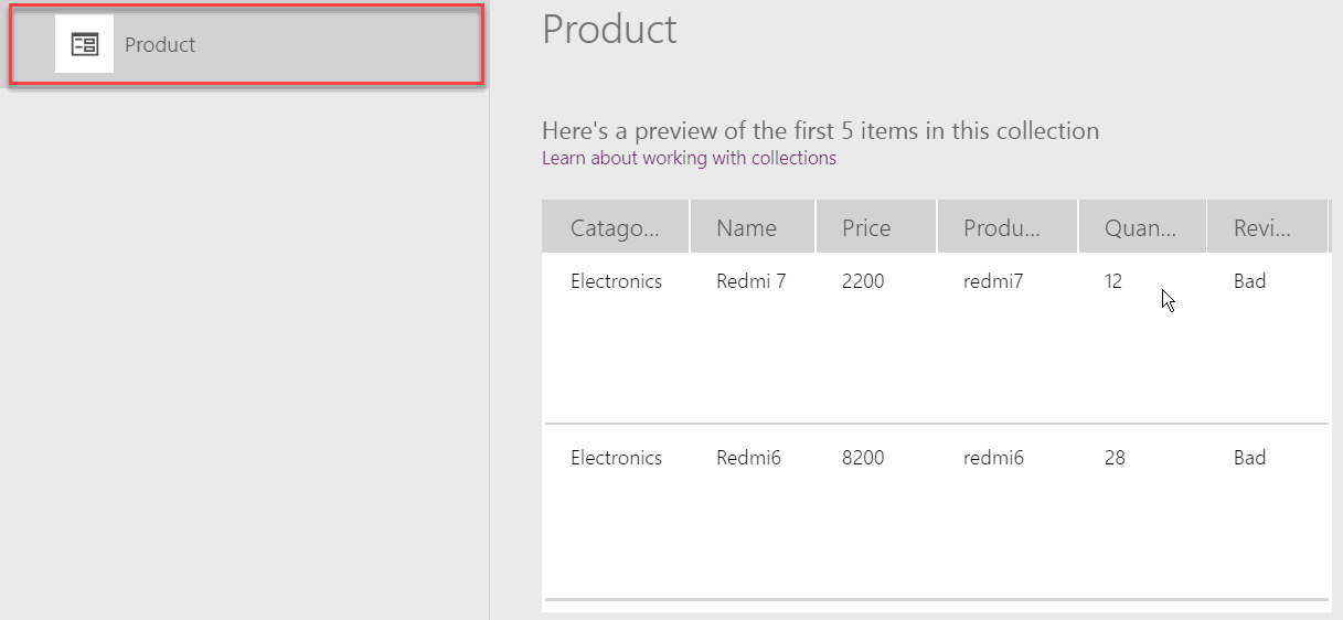 powerapps function