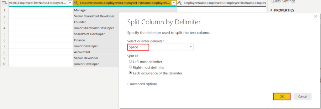 power query split text into rows 1