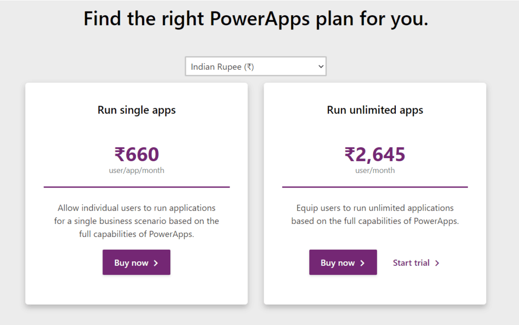 what is powerapps in sharepoint