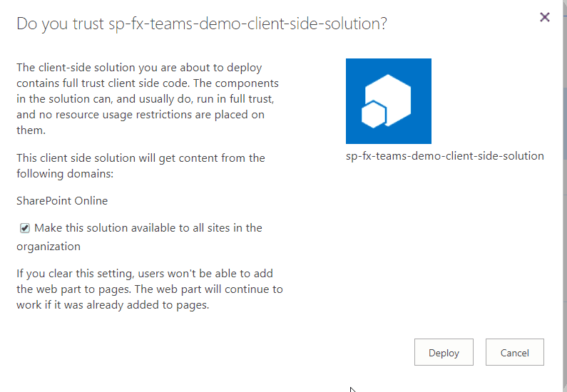 sharepoint online sorry something went wrong can't load the application on this page