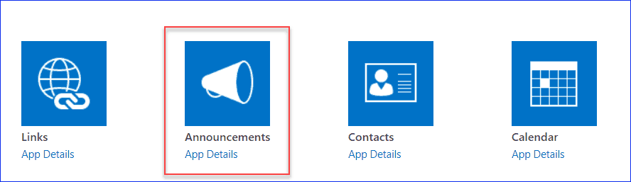 how to create modern sharepoint list