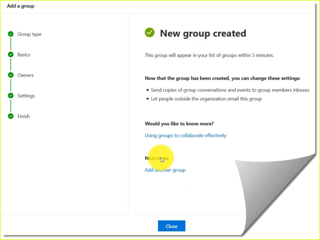 how to add external contacts to office 365 groups