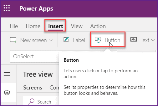 Create Power Apps Collection from SharePoint Excel