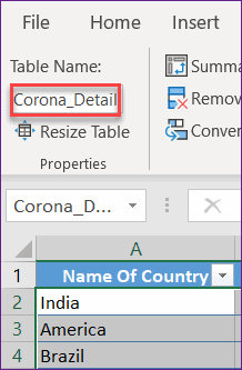 How to create PowerApps collection from excel sheet