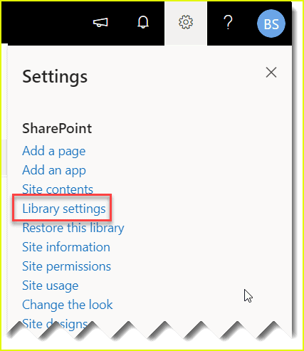 how to Add thumbnail column in SharePoint document library