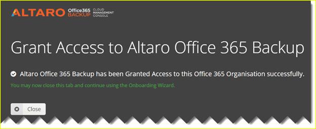 backup office 365 shared mailbox