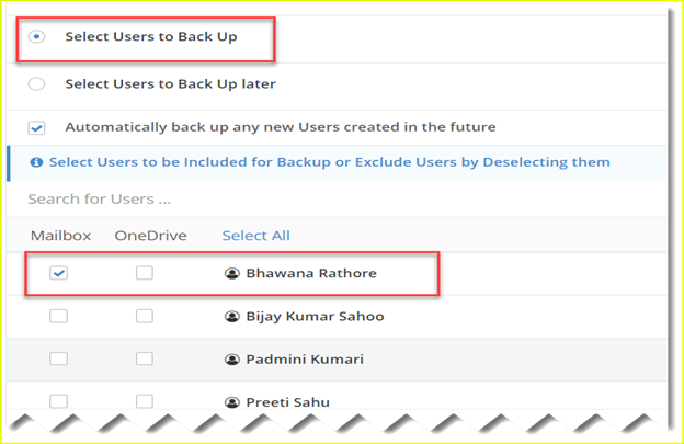 office 365 mailbox backup solutions
