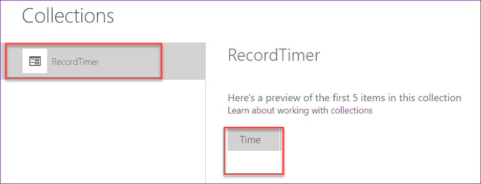 powerapps timer countdown