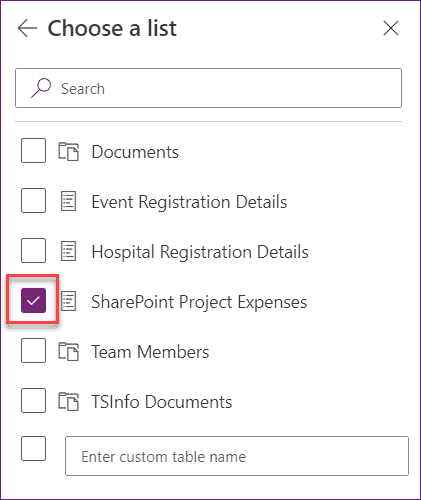 powerapps grid view edit