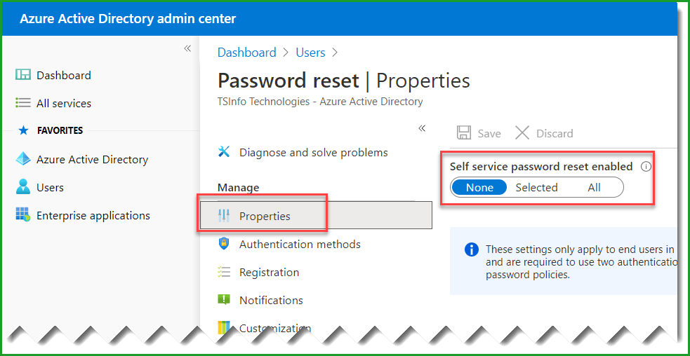 microsoft 365 your organization needs more information to keep your account secure