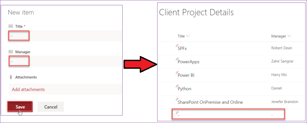 power apps null value drop down