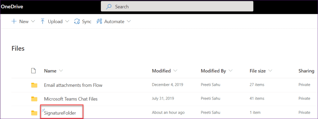 Powerapps pen input control to onedrive