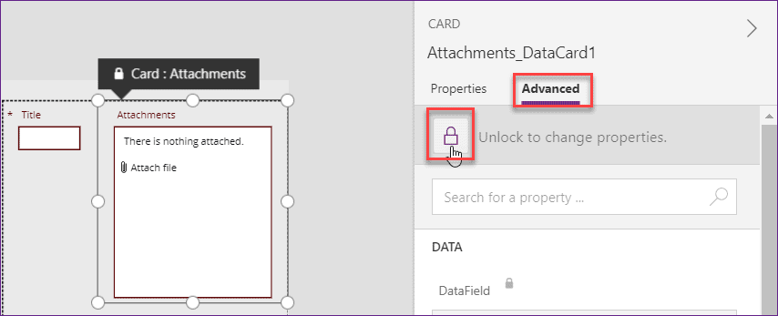how to use PowerApps Email Attachments with the office 365 connector