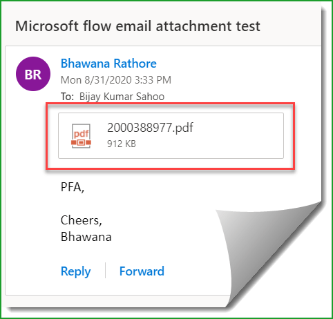save my email attachments to a sharepoint document library