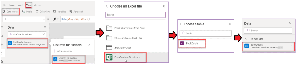Convert text to number using PowerApps Value Function